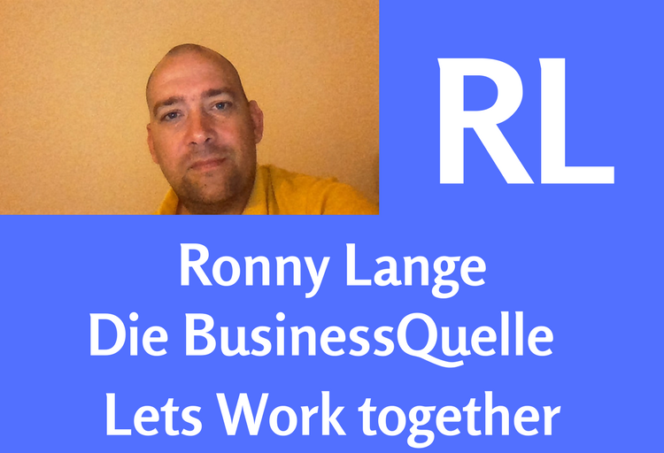 Die BusinessQuelle – Lets Work together