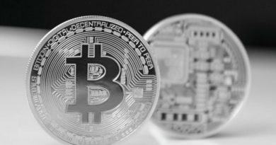 Bitcoin Kurs unter 6000 US Dollar gefallen